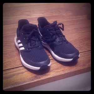 Adidas Kids Running Shoes size 1